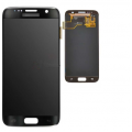 Samsung Galaxy S7 LCD and Touch Screen Assembly [Black]